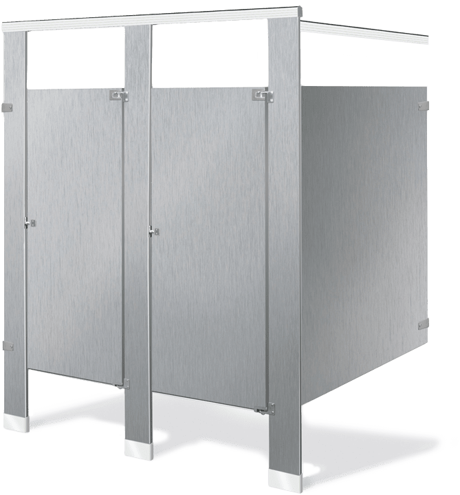 TOILET PARTITIONS DELIVERED FAST