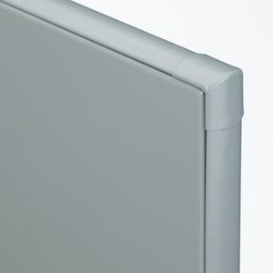 Metal Bathroom Partition