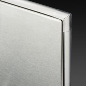 Stainless Steel Restroom Partitions