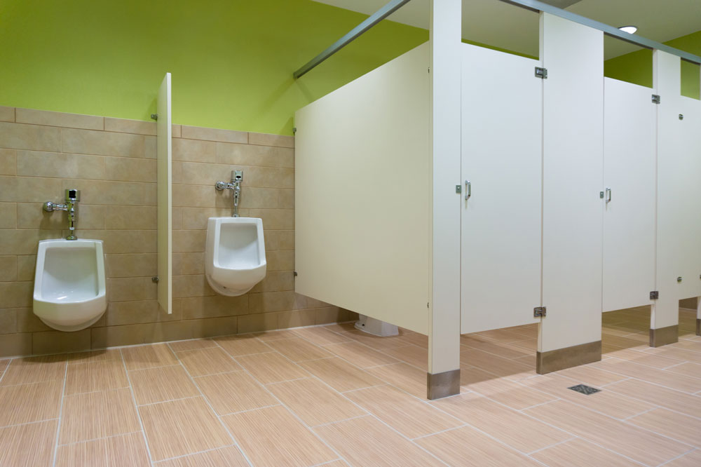 Commercial Bathroom Stalls What You Need To Know Before